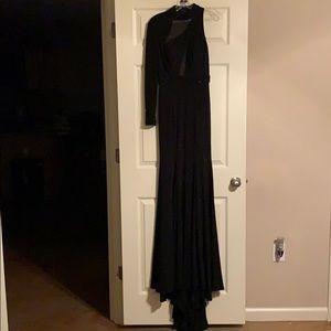 Black Colors Formal